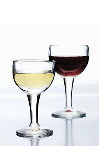 Cristaleria LaRochere Bistrot Copas de vino de Cristal