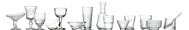 Cristalería La Rochère